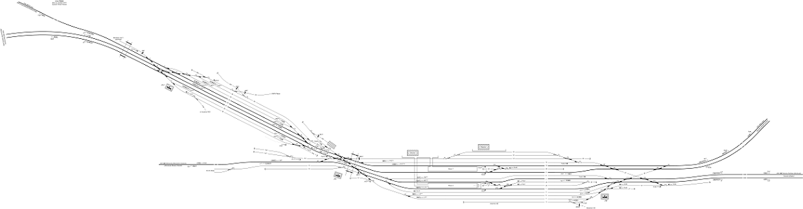 schemat stacji